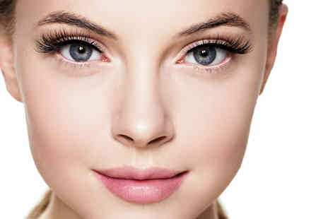 Fusion Hair & Beauty Training School - Individual eyelash application course for one - Save 78%