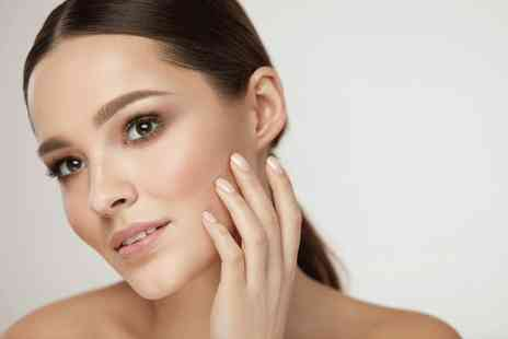 Dorset Salt Therapy - One session of IPL laser treatment for acne - Save 75%