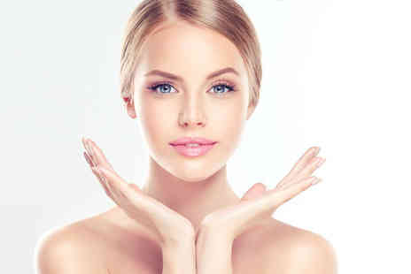 Avant Aesthetics Clinic - Fibroblasting skin tightening treatment on the top eyelid, bottom eyelid or top lip - Save 73%