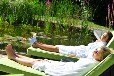 Imagine Spa Blofield Heath - Spa Access with Hammam Body Treatment and Fizz - Save 35%