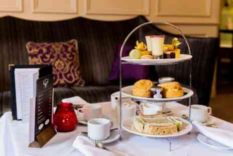 Dukes Head Hotel - Afternoon Tea for Two or Four - Save 0%