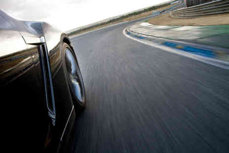 PSR Experience - Three lap supercar driving experience in an Audi R8 V10 - Save 0%