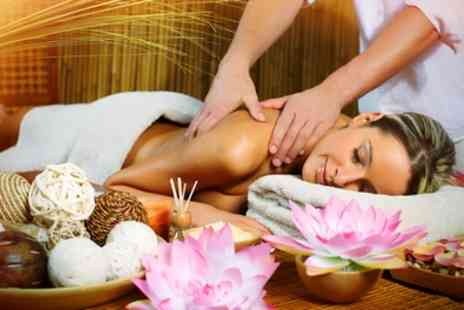 BodyZone Massage Therapy Centre - 30 or 60 Minute Massage or 30 Minute Facial - Save 51%