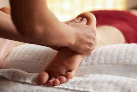 Barn Mews Well Being Clinic - 30 Minute Reflexology Massage - Save 46%