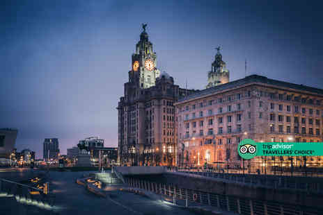 The Resident Liverpool - A Liverpool stay for two people - Save 47%