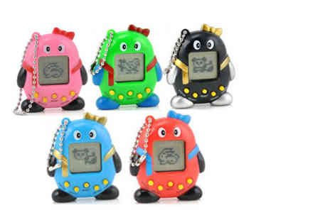 London Exchain Store - 1 or 2 retro virtual pets - Save 80%