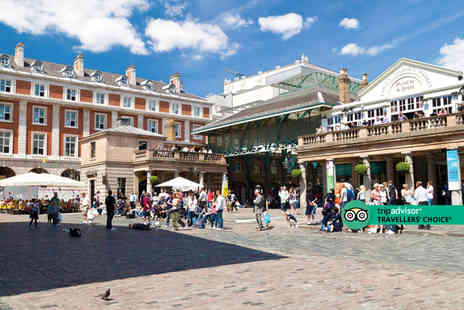 The Resident Covent Garden - A London hotel stay for two people - Save 47%