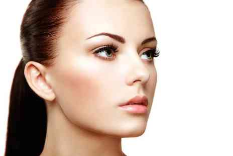 Julie Craig Permanent Cosmetics - Semi permanent micro pigmentation on the choice of one area including eyebrows - Save 0%