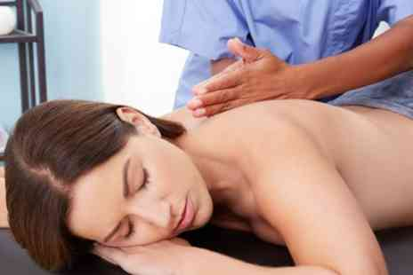 White Rose Sports Massage Therapy - 60 Minute Sports Massages with Consultation - Save 24%