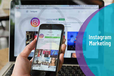 One Education - Grow Your Followers Instagram Marketing Online Course - Save 98%
