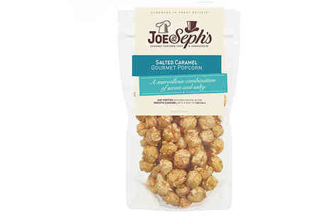 Joe and Sephs - Night In Bundle 4 x Popcorn Pouches Best Sellers Collection - Save 25%