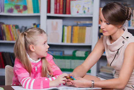 One Education - Child Psychology and Child Care Online Diploma - Save 98%