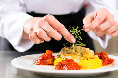 One Education - Culinary Skills Diploma Online Course - Save 98%