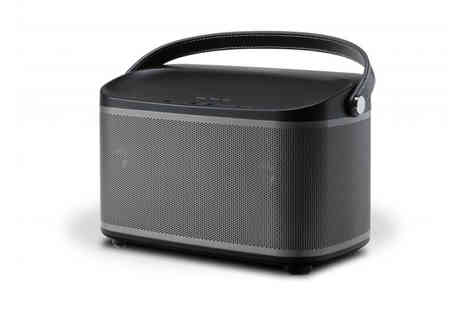 Magic Vision - WiFi compatible Roberts R Line R1 multi room internet radio speaker - Save 0%