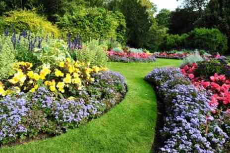 Heritage Landscaping and Property Services - Four Hour Garden Maintenance - Save 40%
