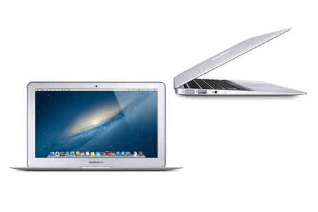 Renewed Computers - Refurbished Apple Macbook Air MD223LL/A Mid 2012 Core i5 - Save 0%