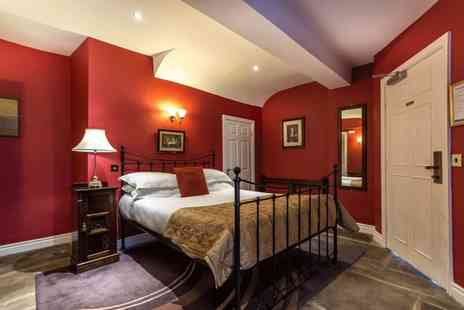 Guy Fawkes Inn - A York stay for two people with breakfast - Save 54%