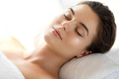 Mind2Body - Diamond microdermabrasion facial treatment for one - Save 65%
