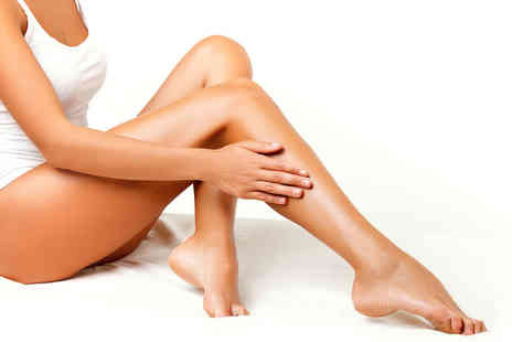 Cher Salon London - Session of radio frequency cellulite treatment - Save 56%