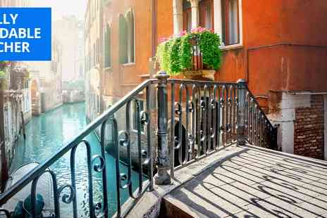 Hyatt Centric Murano Venice - Deluxe Murano stay with canal views and transfers - Save 51%