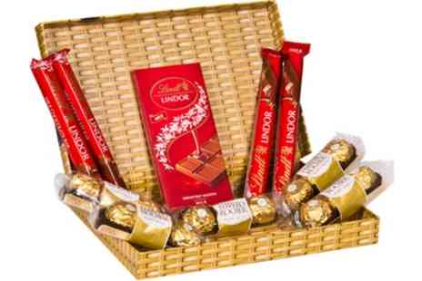 JLB Hampers - 50% Discount Toward Gift Hampers - Save 0%
