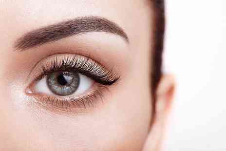 Fire Hut - Classic Mink lash extensions - Save 0%