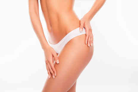 W1 Tanning & Beauty - One session of Arasys inch loss treatment - Save 57%
