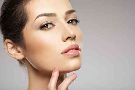 Its Your Face Aesthetics - Eight point dermal filler face lift - Save 0%
