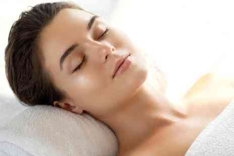 Beauty Sculpt - Microdermabrasion facial - Save 61%