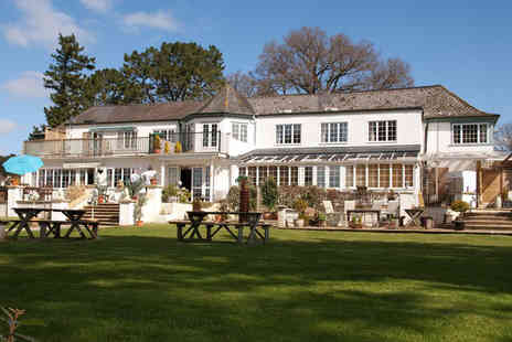 Lavender House Hotel - An Ashburton, Dartmoor National Park stay for two with breakfast - Save 39%