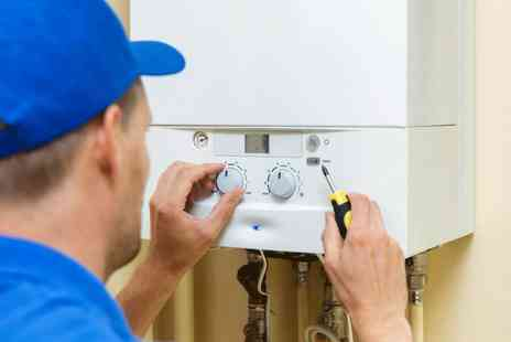 Chhokar Gas Services - Full boiler service, carbon monoxide test and certificate - Save 51%