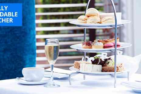 Alexander Hotels - Lavish afternoon tea and prosecco for 2 in Kent - Save 44%