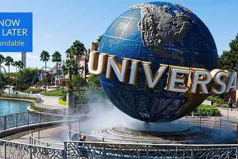 DoubleTree by Hilton at the Entrance to Universal Orlando - Universal Studios Stay into 2021 - Save 0%