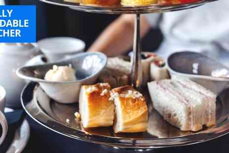 The Vincent Hotel - Treatments and afternoon tea at Luxury Southport salon - Save 0%
