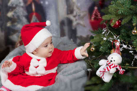 Glasgow Family Photography - Christmas photography session - Save 0%