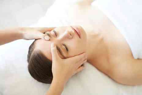 Blush Hair & Beauty - Deluxe facial - Save 38%