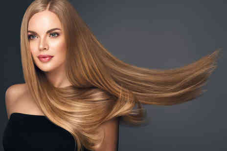 Love Your Hair - CocoChoco Brazilian blow dry keratin treatment - Save 71%