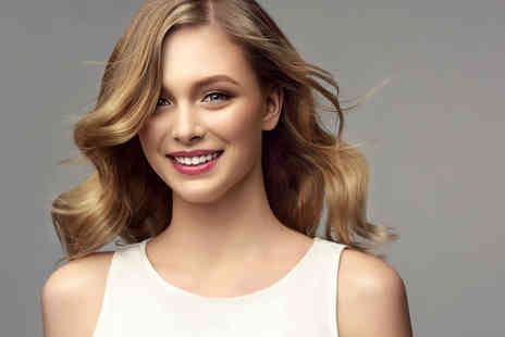 Love Your Hair - Full colour, cut and conditioning treatment - Save 46%