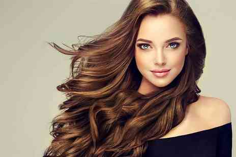 Love Your Hair - Hair wash, cut, blow dry and conditioning treatment - Save 53%