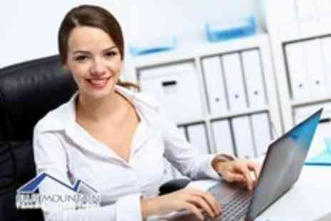 Blue Mountain Training Solutions - A Microsoft Office 2010 training course - Save 89%