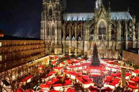 Crystal Travel - A German Christmas market stay with return flights - Save 30%