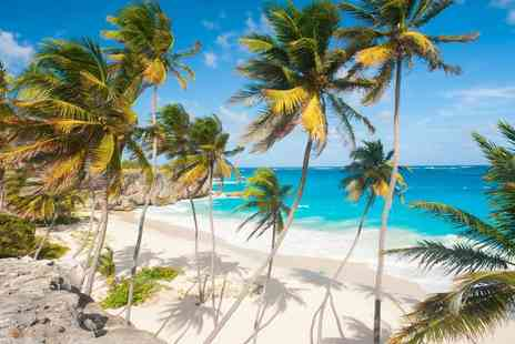 Bargain Late Holidays - A Barbados hotel stay with return flights - Save 42%