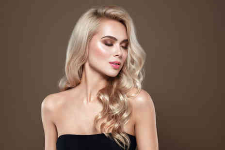 Haiir & Skiin - Hair wash, cut and blow dry - Save 50%