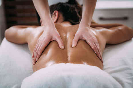 LJC Hair & Beauty Salon - One hour full body massage - Save 37%