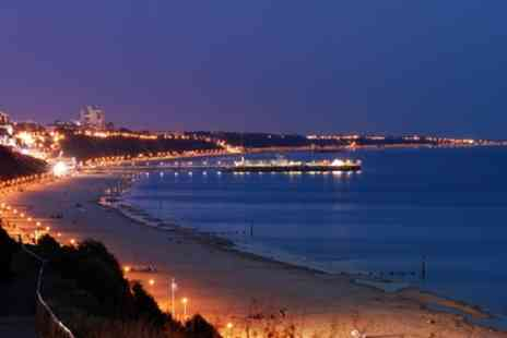 Trouville Hotel - Double Room for Two with Breakfast, Bubbly, Late Check Out - Save 3%