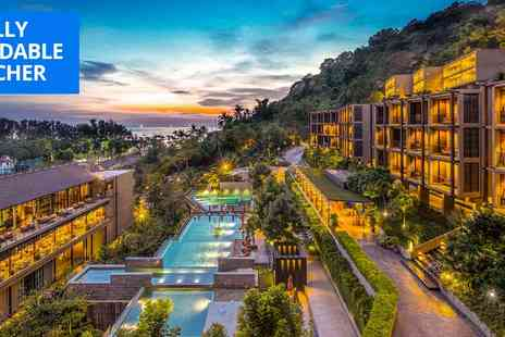 Sunsuri Phuket - Five star Phuket resort week - Save 82%