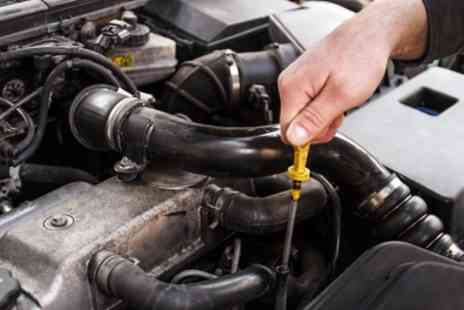 GoodFellas Autoz - Interim Service with Oil and Oil Filter Change - Save 59%