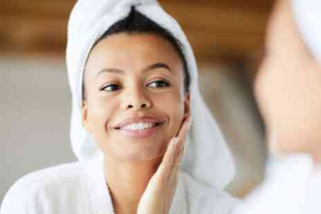 De Luca Beauty - Up to Three Sessions of CACI Facial - Save 53%