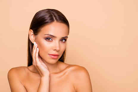 Divine Hair & Beauty Salon - 2ml of dermal filler in a choice of areas - Save 0%