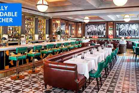 Smith & Wollensky - Steak, unlimited fries & cocktail for 2 - Save 57%